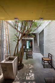 chỉ mục 2 - Ngôi nhà 45m2 mang nét truyền thống tại TPHCM