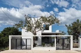 chỉ mục - Ngôi nhà đơn giản, tiết kiệm chi phí xây dựng