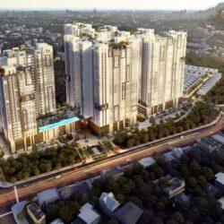 Dự án căn hộ Astral City Phát Đạt Bình Dương