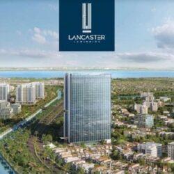 Dự án Lancaster Luminaire 2