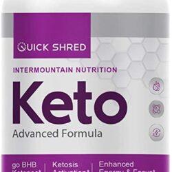Quick Shred Keto 2
