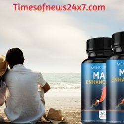 Mens Upflow Male Enhancement