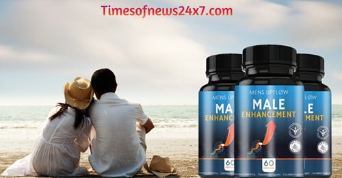 Mens Upflow Male Enhancement