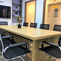 Phòng họp NHỎ-2