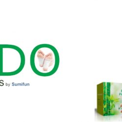 Kodo Detox Patches