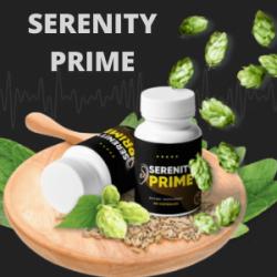SERENITY PRIME 300
