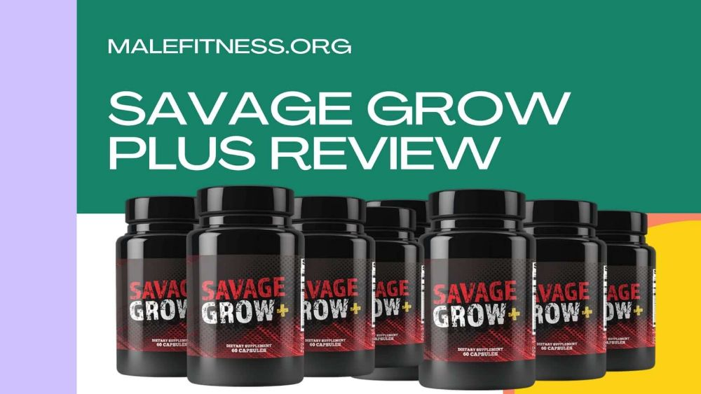 savage-grow-plus-review-cover
