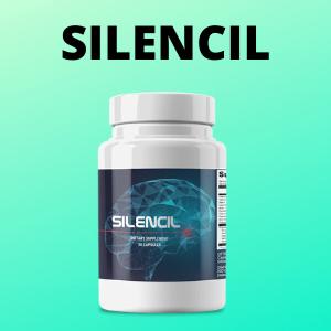 SILENCIL 300