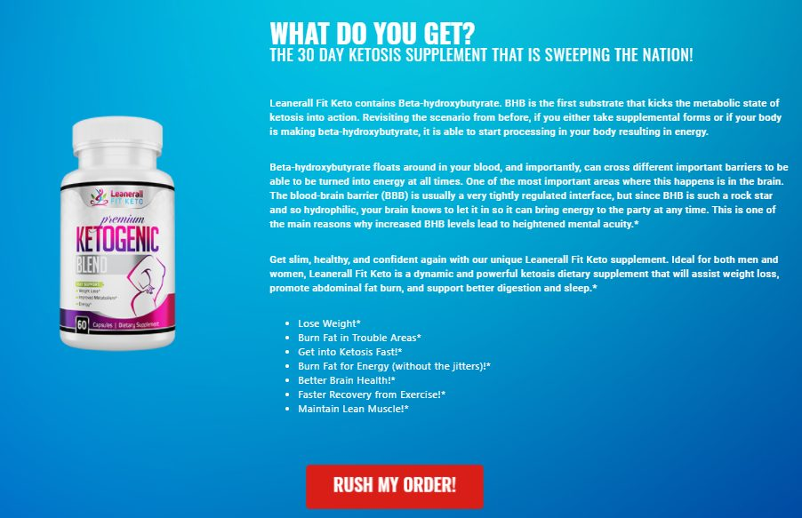 Leanerall-Fit-Keto-Price