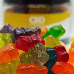 Lee Westwood CBD Gummies UK