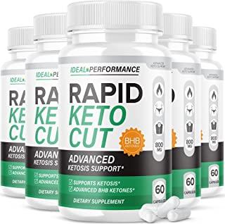 Rapid Keto Cut Review